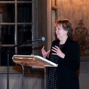 Anita Bradshaw