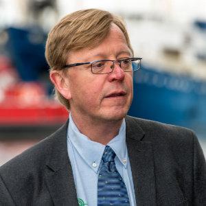Henrik Blicher Hansen